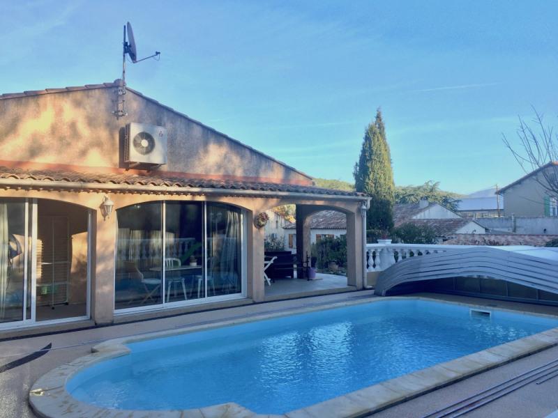 Vente maison / villa La destrousse 446000€ - Photo 4