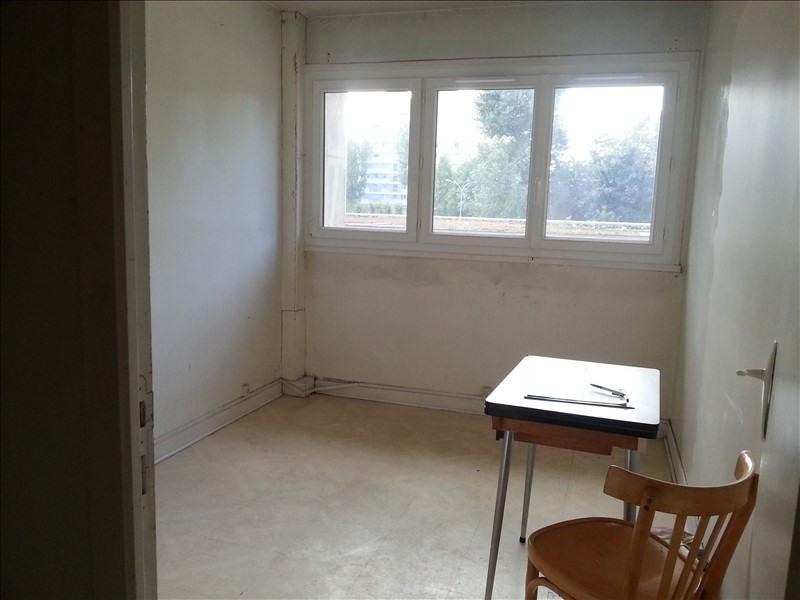 Vente appartement Meudon la foret 64000€ - Photo 3