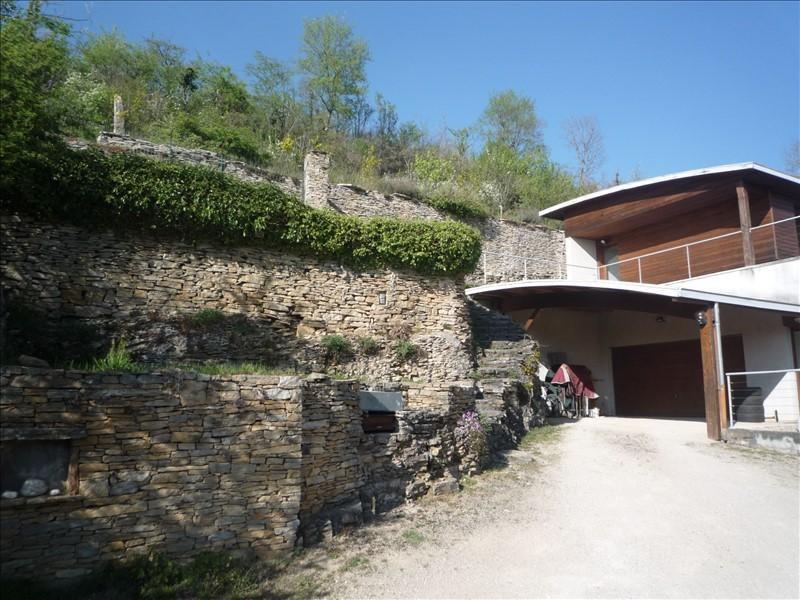 Vente maison / villa Cremieu 480000€ - Photo 8