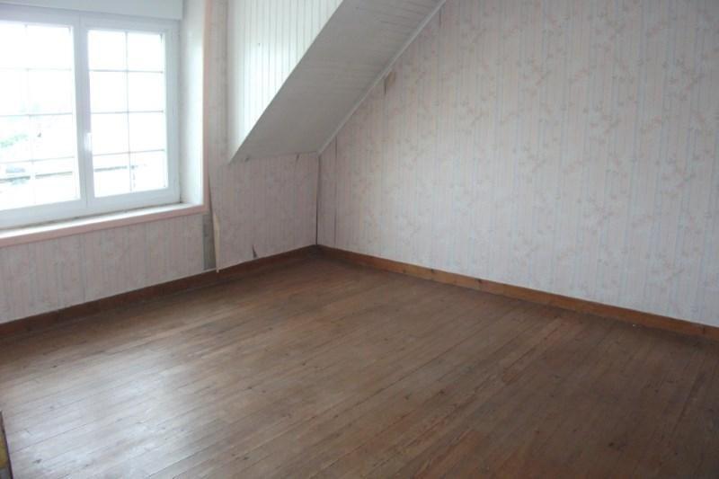 Sale house / villa Plouhinec 125520€ - Picture 5