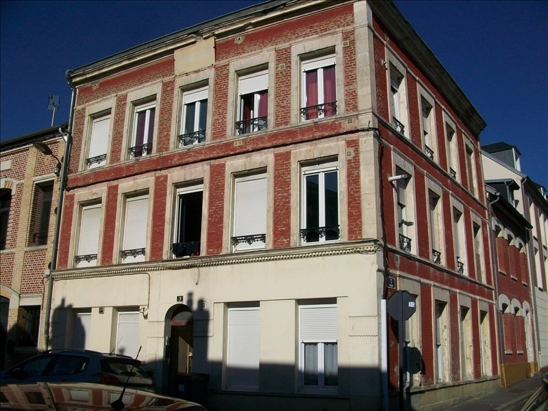 Investment property building St quentin 289500€ - Picture 1