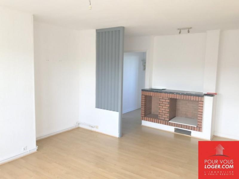 Vente appartement Boulogne-sur-mer 69990€ - Photo 3