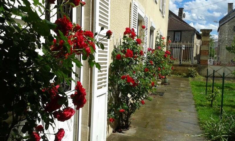 Vente maison / villa A 15mins de chatillon 440000€ - Photo 17