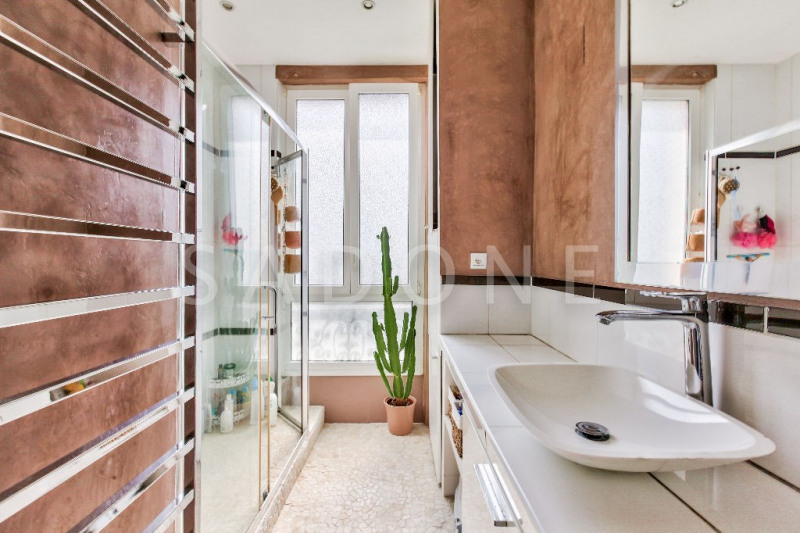 Appartement 87m² La Plaine des Sablons Neuilly sur Seine 92200 -