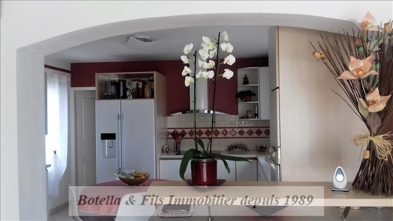 Vente maison / villa Bagnols sur ceze 525000€ - Photo 8