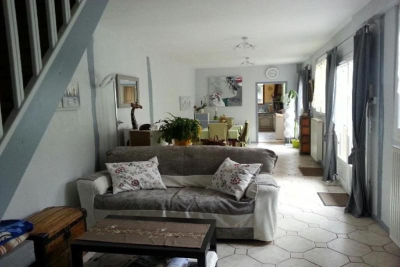 Vente maison / villa Villers cotterets 204000€ - Photo 2