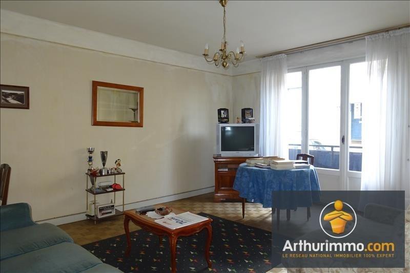 Vente appartement St brieuc 51200€ - Photo 1