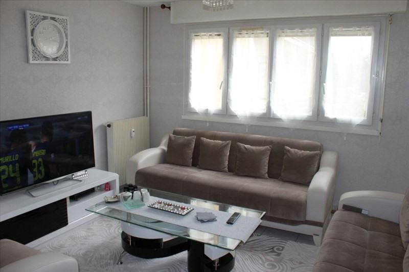 Verkoop  appartement Pont eveque 99000€ - Foto 1