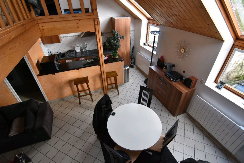 Investment property apartment Le mesnil en thelle 160 000€ - Picture 5