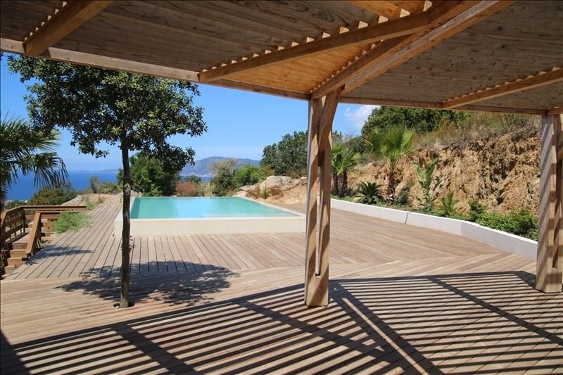 Deluxe sale house / villa Porticcio 1290000€ - Picture 6