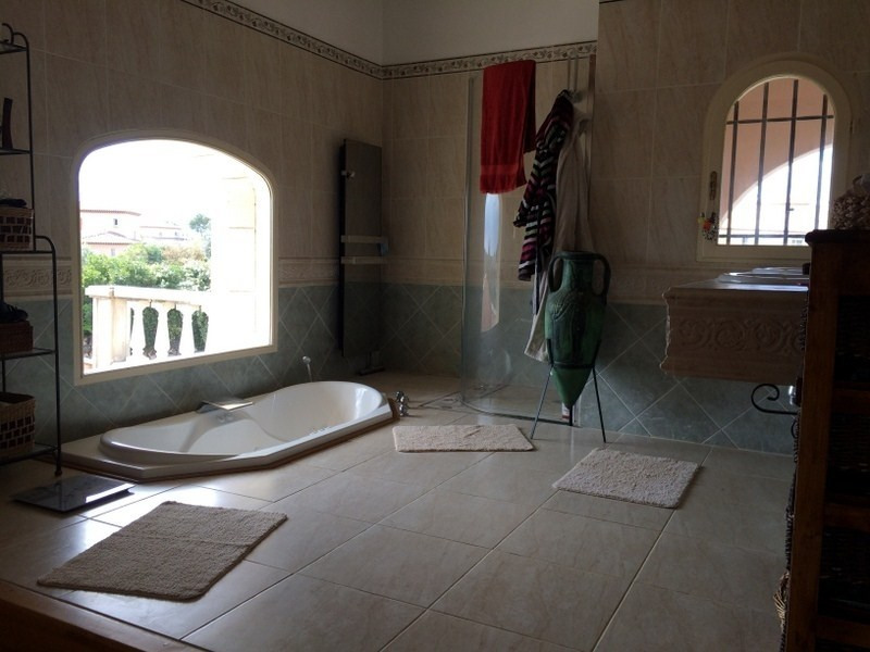 Vente de prestige maison / villa Beziers 587000€ - Photo 6