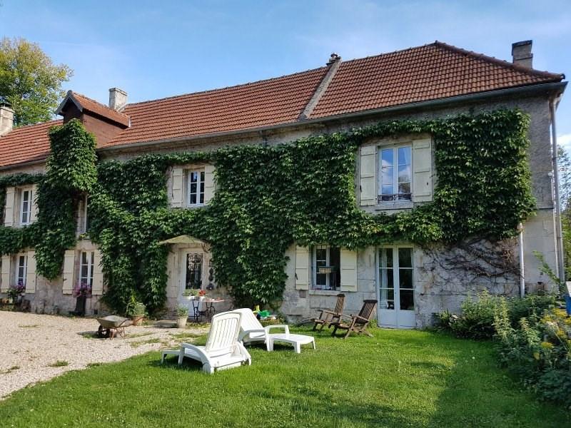 Vente de prestige maison / villa Villers cotterets 590000€ - Photo 1