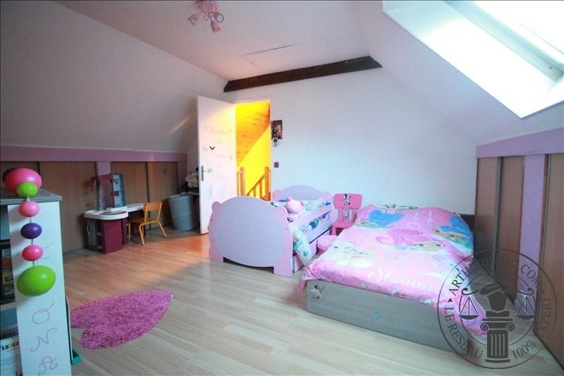 Sale house / villa Sainville 170000€ - Picture 6