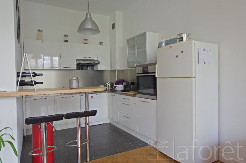 Sale apartment Cholet 126 000€ - Picture 3