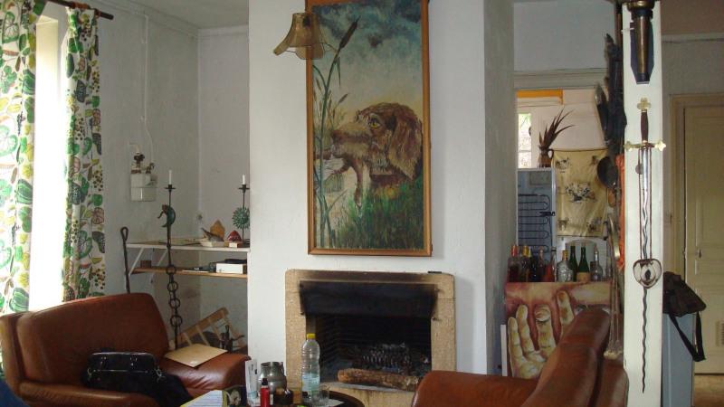 Viager appartement Fontaines-sur-saône 58000€ - Photo 2