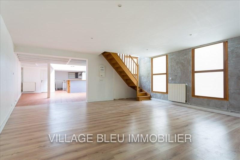 Sale loft/workshop/open plan Asnieres sur seine 845000€ - Picture 1