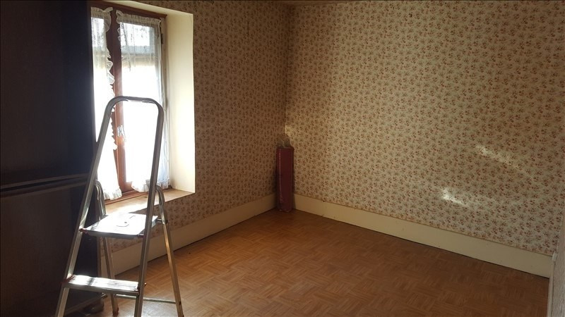 Vente maison / villa St jean de bournay 115000€ - Photo 7