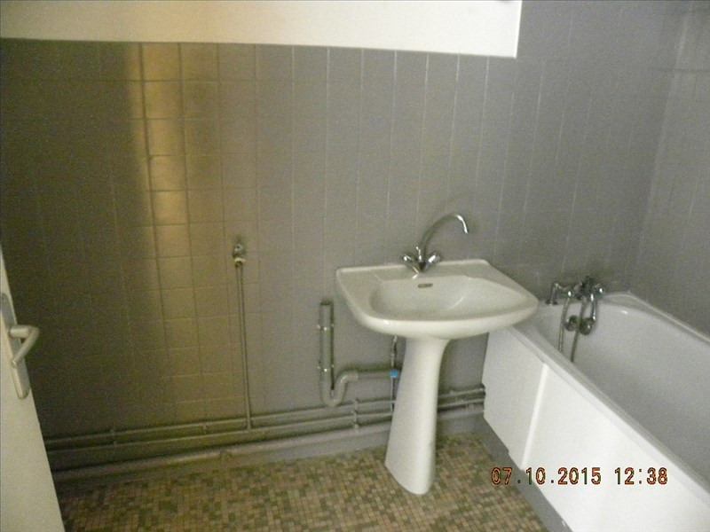 Sale apartment Macon 49 000€ - Picture 3