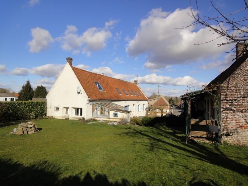 Vente maison / villa Arras 243000€ - Photo 1