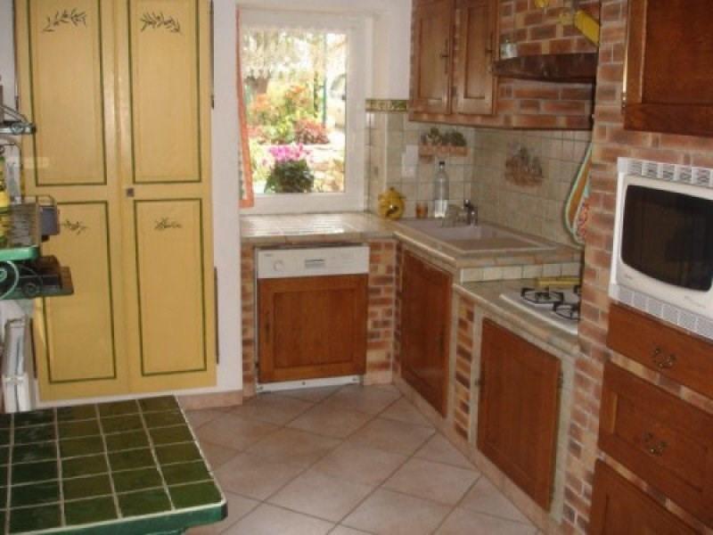 Sale house / villa St saturnin d apt 235000€ - Picture 6