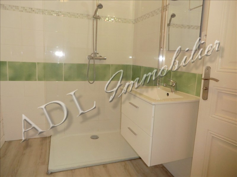 Vente maison / villa Lamorlaye 239000€ - Photo 5