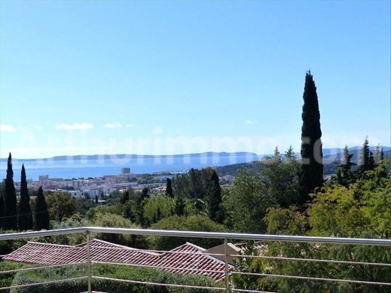 Vente maison / villa Bormes les mimosas 540000€ - Photo 1