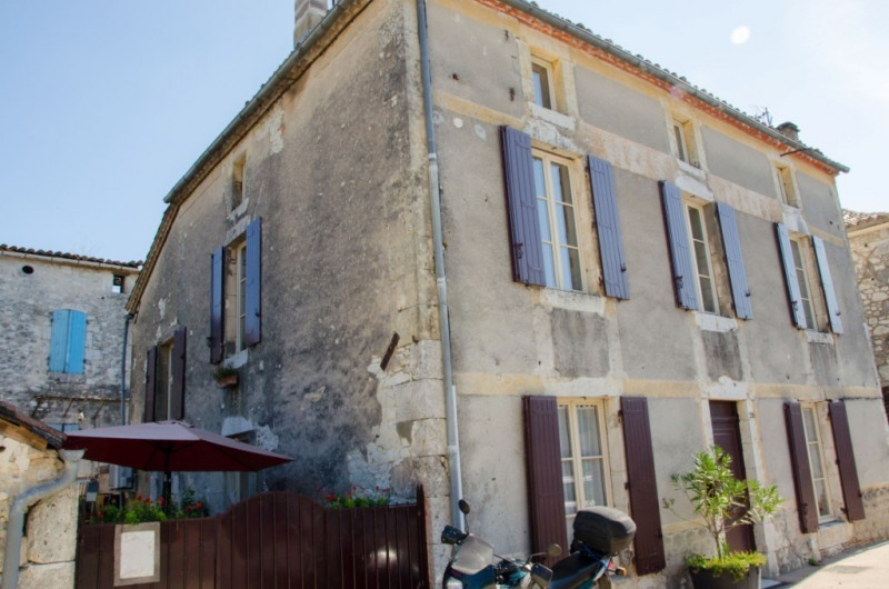Sale house / villa Issigeac 154 750€ - Picture 1