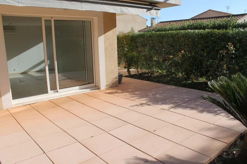 Sale apartment La crau 440000€ - Picture 8