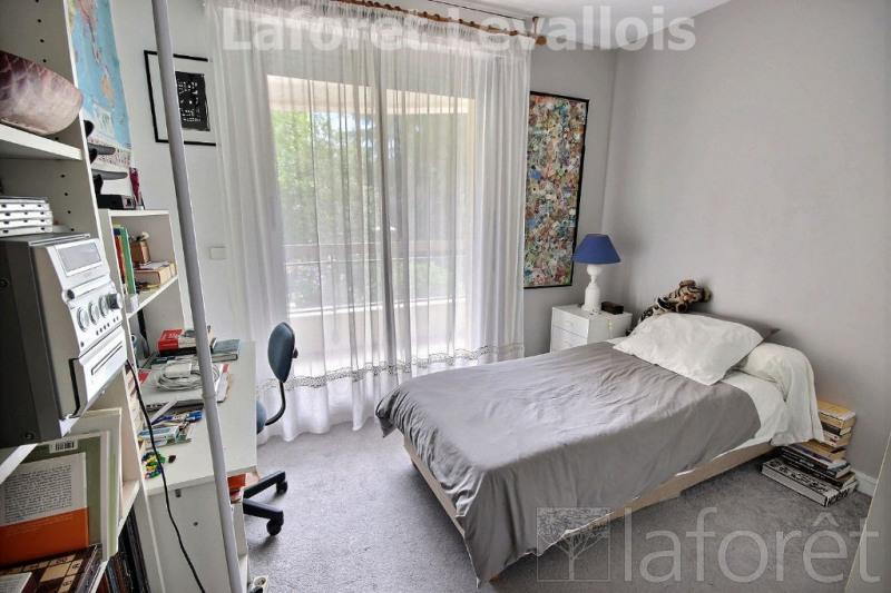 Vente de prestige appartement Levallois perret 1095000€ - Photo 6
