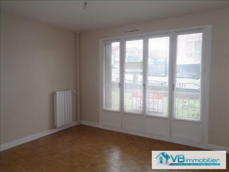 Vente appartement Champigny sur marne 249000€ - Photo 2