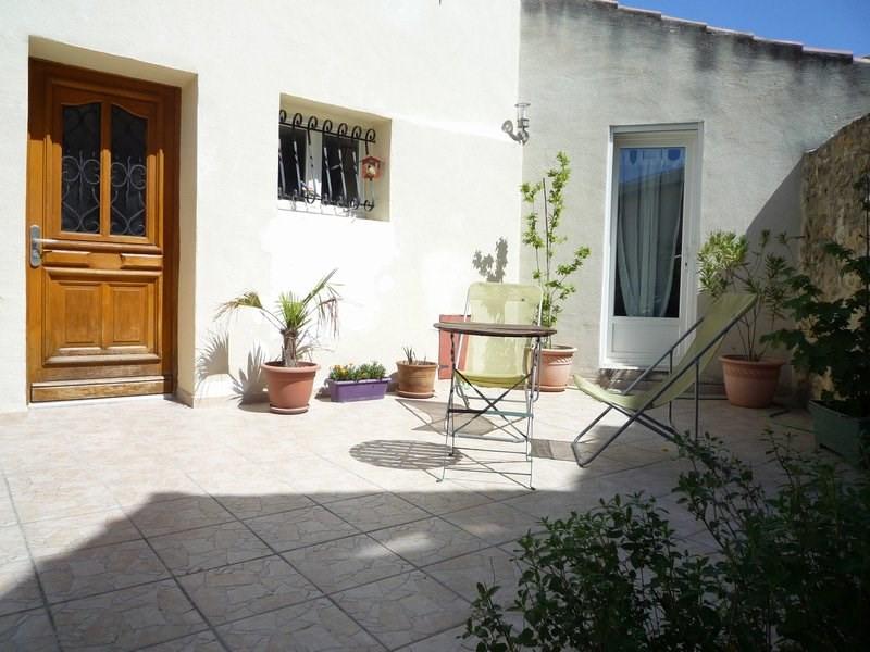 Vente maison / villa Serignan du comtat 210000€ - Photo 1