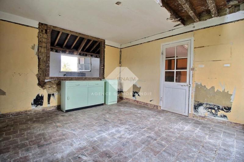 Vente maison / villa Montreuil-l'argille 80000€ - Photo 5