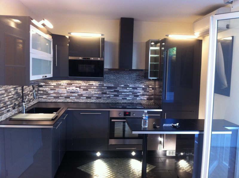 Venta  apartamento Courbevoie 210000€ - Fotografía 3