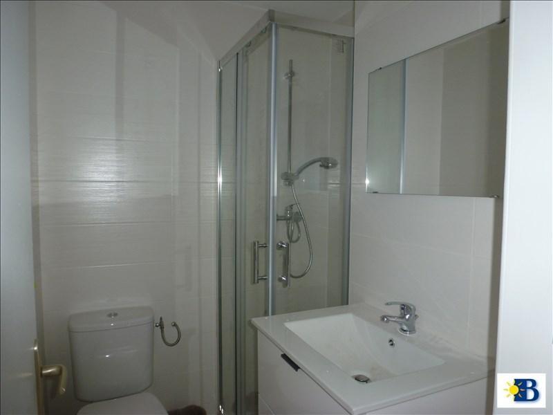 Location appartement Chatellerault 385€ CC - Photo 4