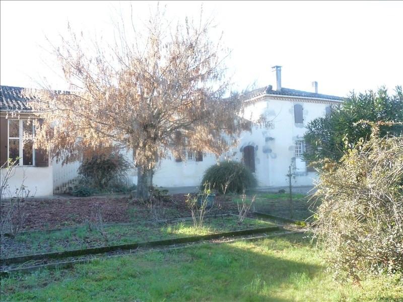 Sale house / villa Nerac 194250€ - Picture 1