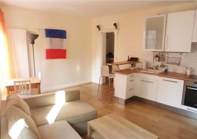 Sale apartment Paris 15ème 509 000€ - Picture 2
