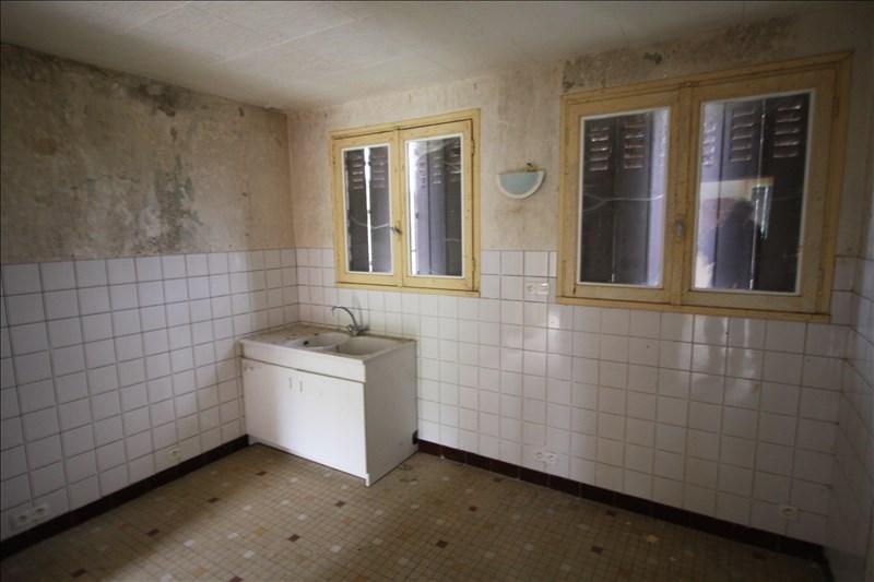 Vente maison / villa Conches en ouche 60000€ - Photo 4