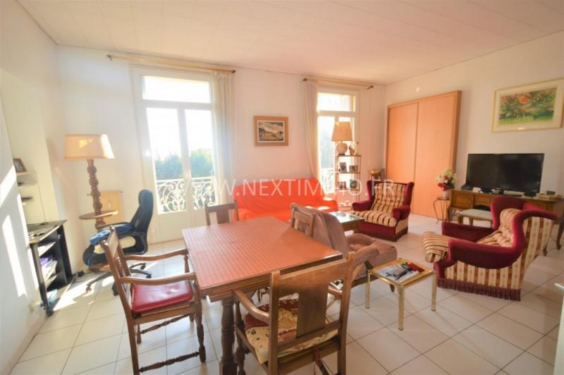 Vente appartement Menton 378000€ - Photo 4