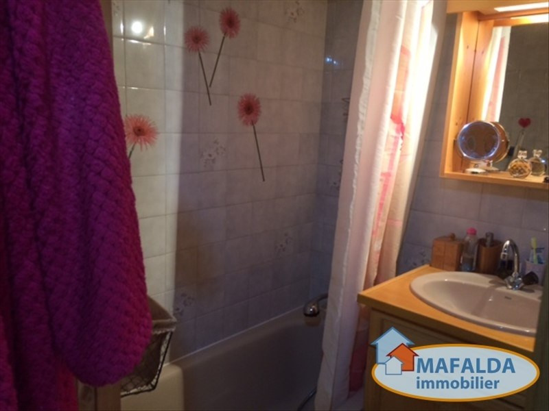 Sale apartment Saint gervais les bains 85000€ - Picture 4