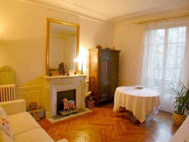 Alquiler  apartamento Paris 7ème 2085€ CC - Fotografía 6
