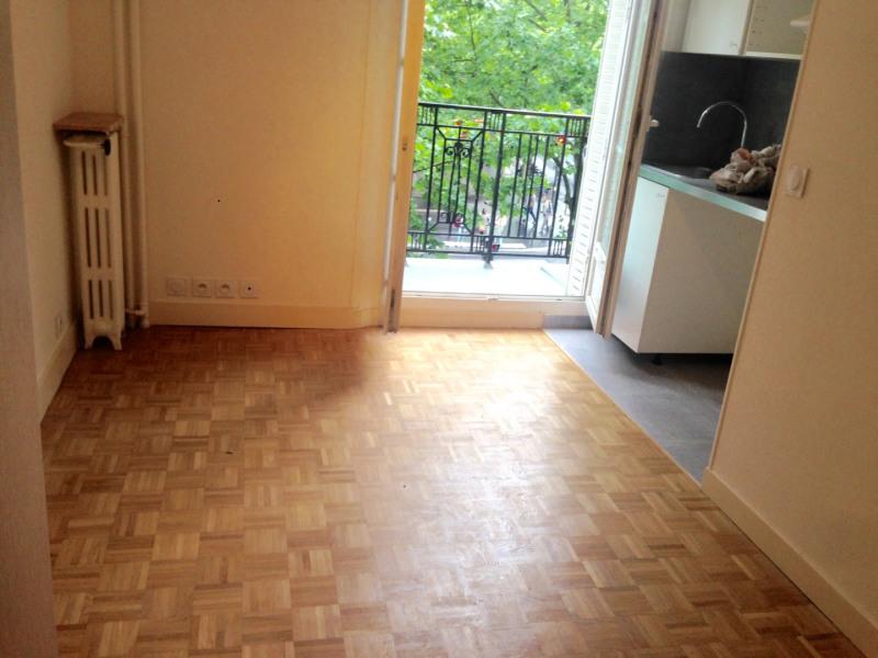 Location appartement Paris 12ème 699€ CC - Photo 1