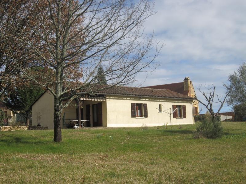 Vente maison / villa Campagne 150000€ - Photo 5