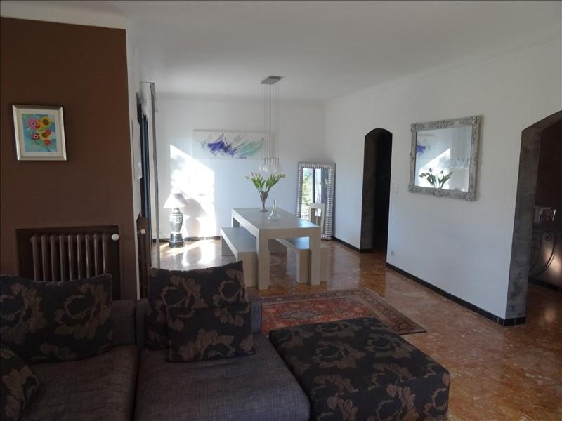 Sale house / villa St raphael 521000€ - Picture 3