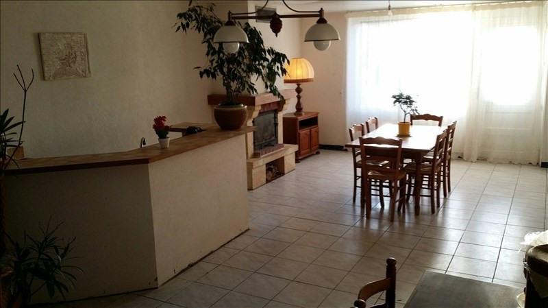Vente maison / villa Vendome 262000€ - Photo 8