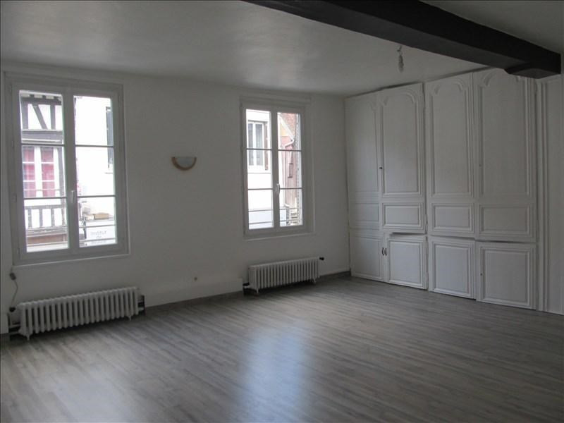 Location appartement Conches en ouche 570€ CC - Photo 1