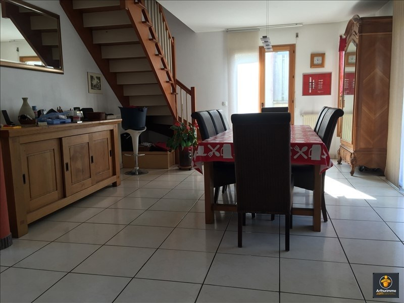 Vente maison / villa Auray 313 200€ - Photo 3