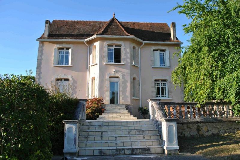 Vente maison / villa Mouleydier 441000€ - Photo 1