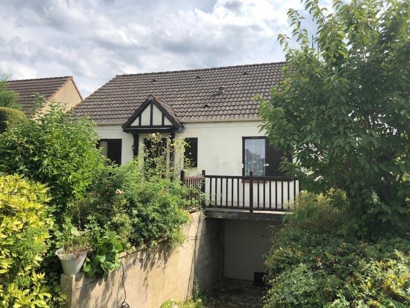 Life annuity house / villa Champagne sur oise 257000€ - Picture 1