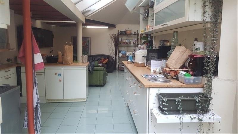 Sale house / villa Bagnolet 540000€ - Picture 3
