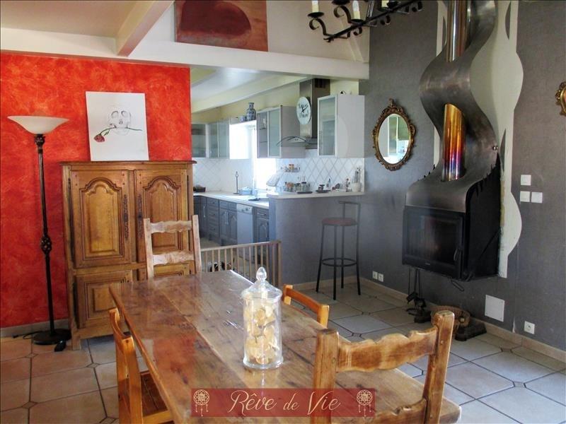 Vente maison / villa La londe les maures 474000€ - Photo 2